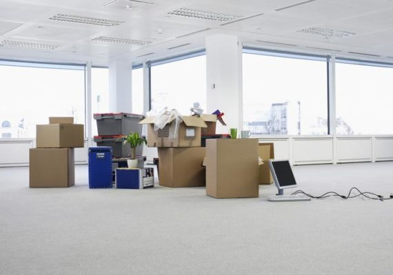 Top Moving Companies Utah Residents Can Choose