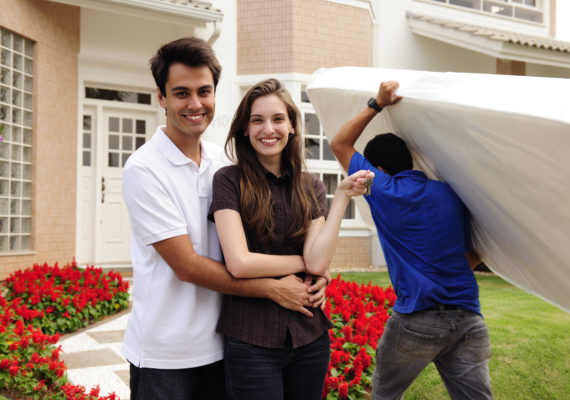 Hire A Professional Moving Company Salt Lake