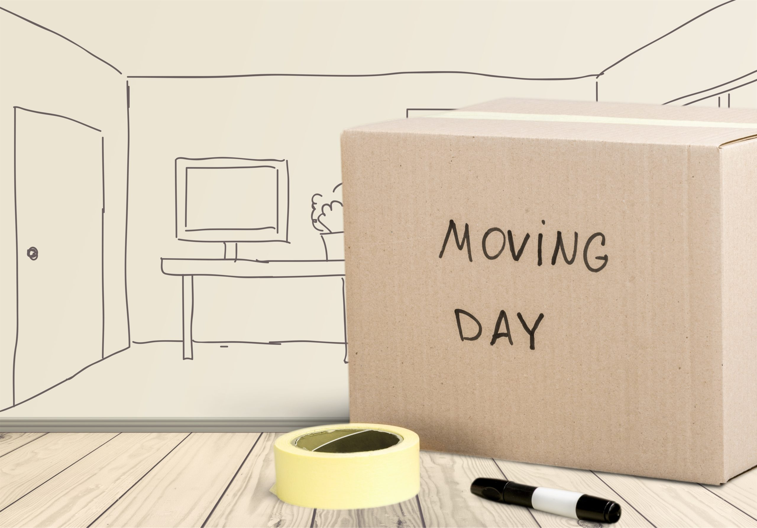 Looking For Ways To Cut Moving Costs?